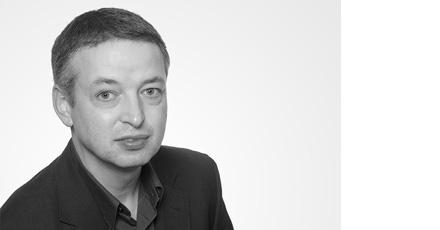 Alexander Gelin
